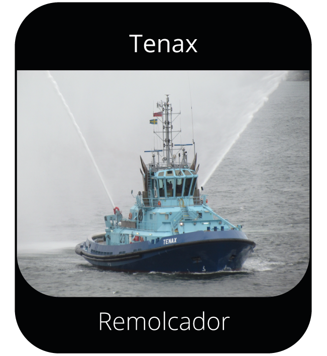 Tenax - Remolcador