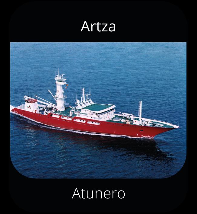 Artza - Atunero