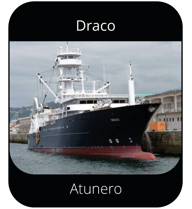 Draco - Atunero