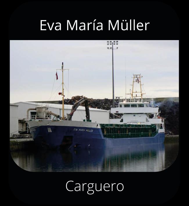Eva María Müller - Carguero