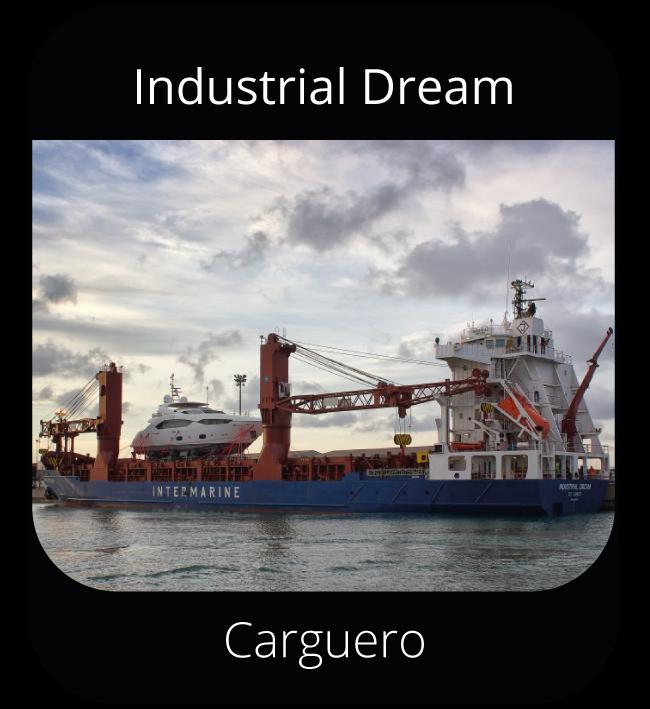 Industrial Dream - Carguero