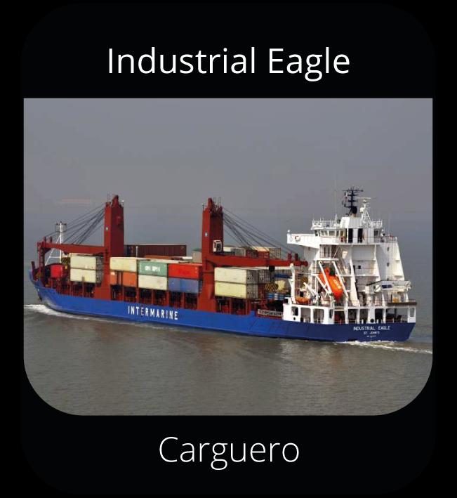 Industrial Eagle - Carguero
