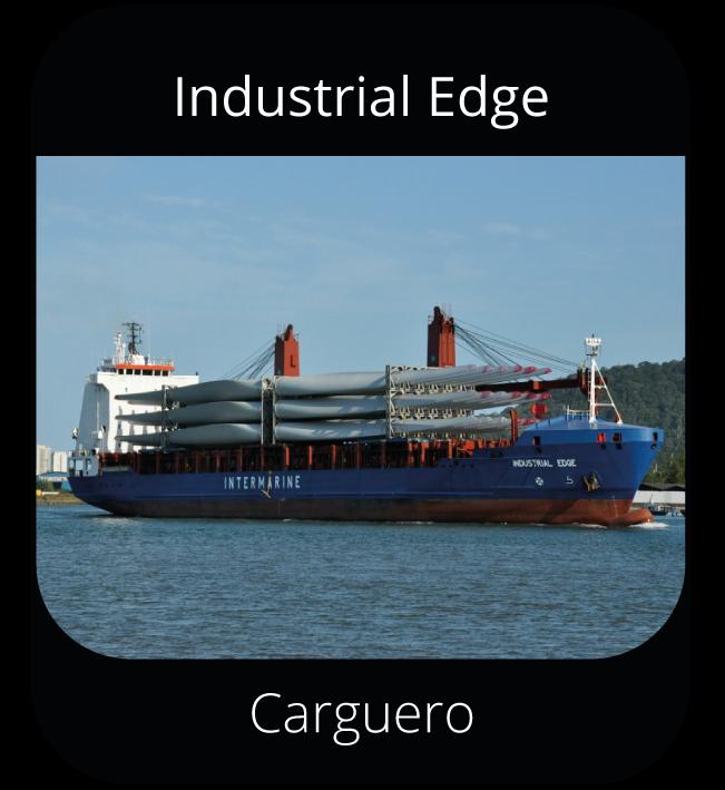 Industrial Edge - Carguero