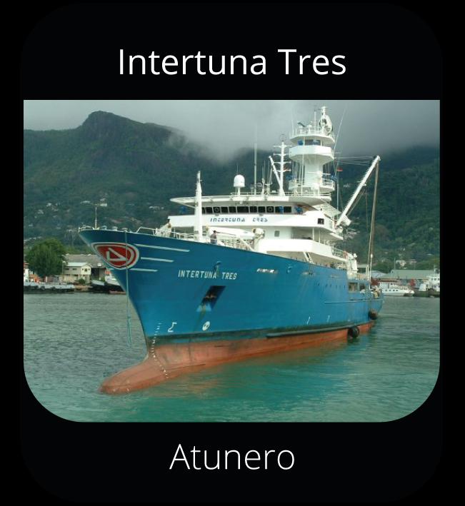 Intertuna Tres - Atunero