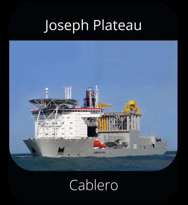 Joseph Plateau - Cablero
