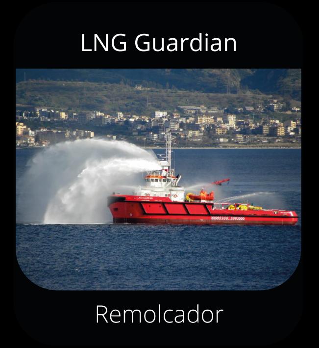 LNG Guardian - Remolcador